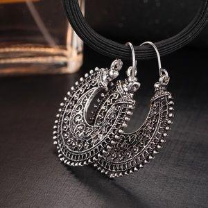 Dangling Bohemian Designer Style Earrings