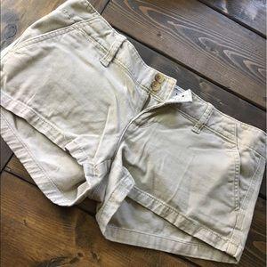 American Exchange Pants - American Eagle super shortie shorts