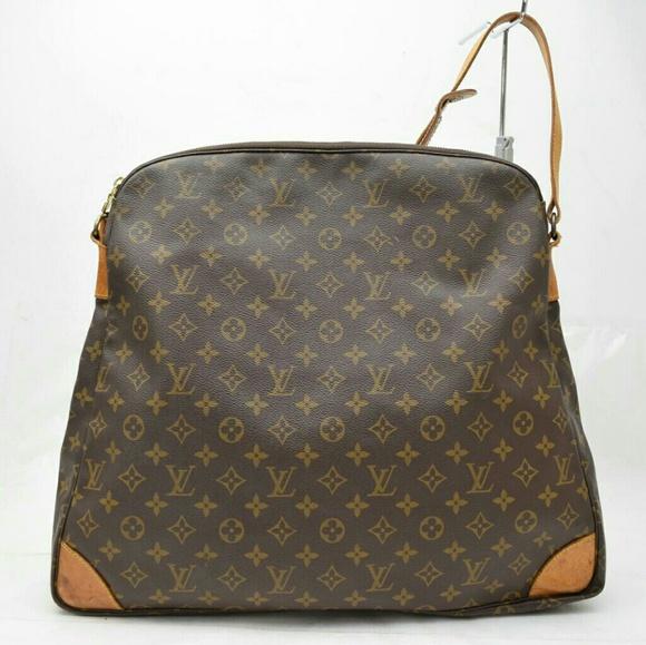 9ce4c07a20b7 Louis Vuitton Handbags - Louis Vuitton Ballad Shoulder Bag 10449