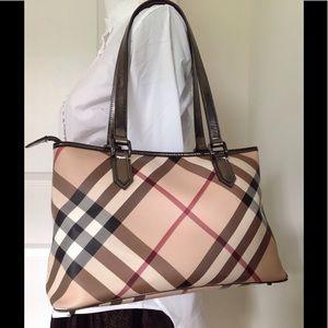 Burberry Handbags - Authentic Burberry bag