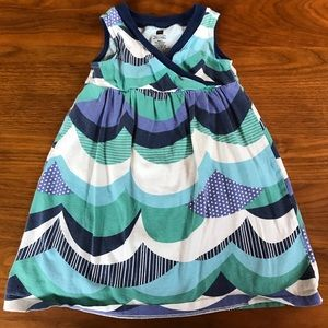 Tea Collection Dress very cute and comfy!
