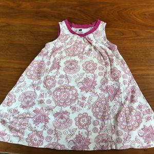 Tea Collection Dress very soft and cute!