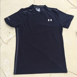 Under Armour Other - ALL BLACK UNDER ARMOR