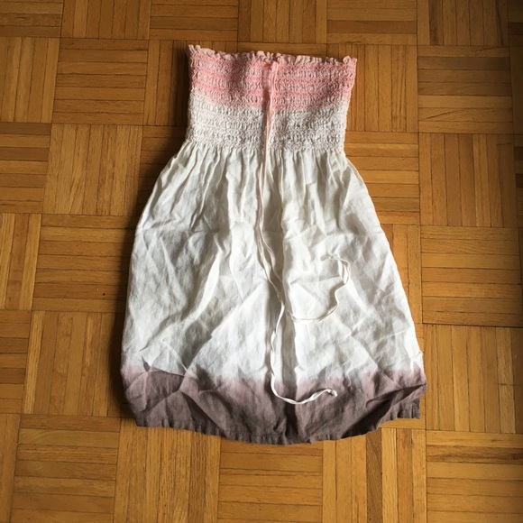 92 off juicy couture dresses skirts vintage finds for Canopy couture