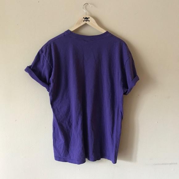 72 off vintage tops vintage purple hawaii travel for Hawaii souvenir t shirts