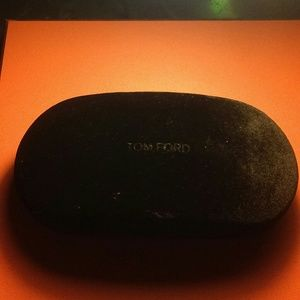 Tom Ford Accessories - Tom Ford sunglass Case
