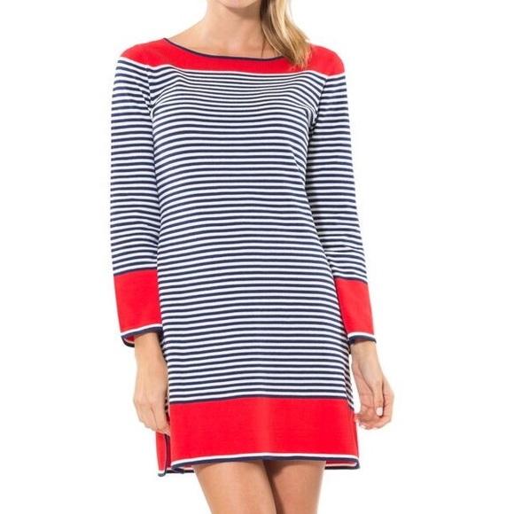 12932a031aad Sail to Sable Dresses   Bnwt Striped Dress   Poshmark