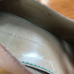 schuler & sons  Shoes - Schuyler & Sons Heels in Great condition!