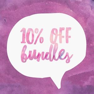 Dresses & Skirts - 10% off bundles of 2 or more! 🛍🛍🛍