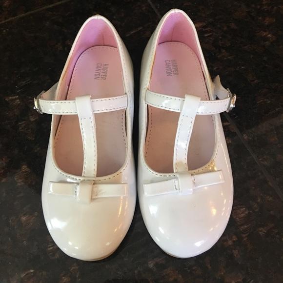 Other Toddler Strap Flats New