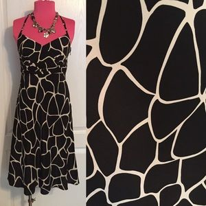 🆕Ann Taylor Silk Dress