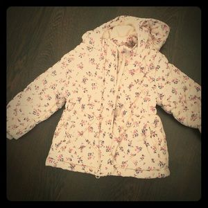 primark Other - 12-18 month girl winter coat