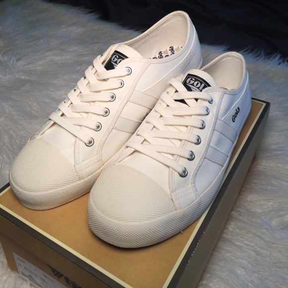 Gola Shoes | Mens Coaster Sneakers