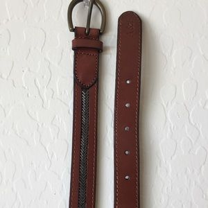 Abercrombie & Fitch Accessories - A&F beaded belt