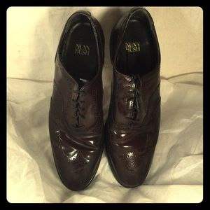 NUNN BUSH Other - NUNN BUSH  Wing Tip Oxford Men's Shoe