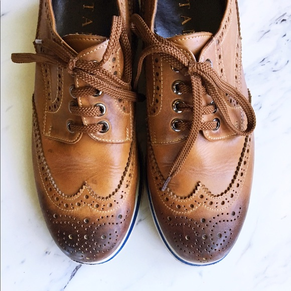 Watermarks On Leather Shoes