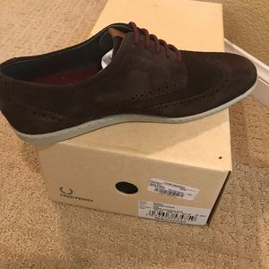 Fred Perry Other - Fred Perry Shoes