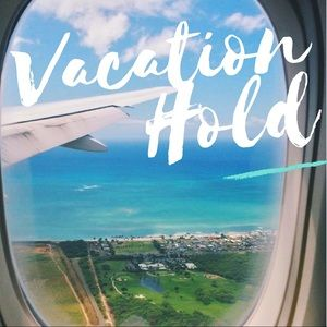 Accessories - Vacation Hold until 5/20