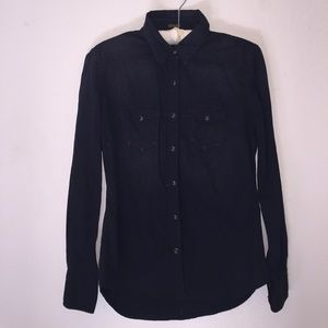 True Religion Other - True Religion Snap Button Down