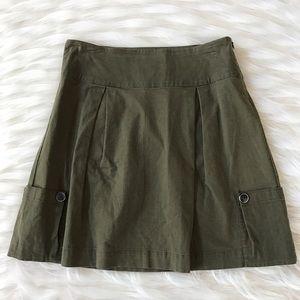 Merrell Dresses & Skirts - Merrell Green Skirt