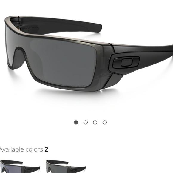 b11dad80570d9 Oakley Batwolf Polarized Black Sunglasses. M 591604db13302af88f0105d6.  Other Accessories ...