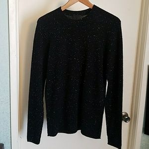 ATM Anthony Thomas Melillo Other - ATM Black and white cashmere sweater