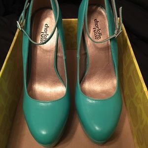 Shoes - Pumps from Charlotte Russe