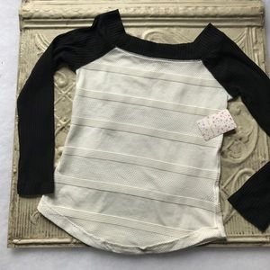 Free People Sweaters - We the free sweater, size medium