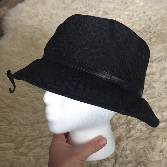 G by Guess Accessories - GUESS G logo bucket hat e938ec7ad45