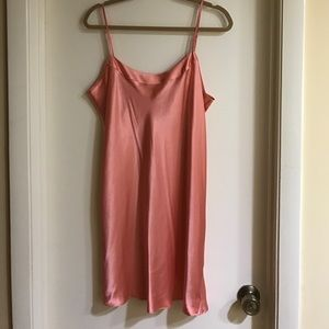 Cabernet Other - PEACH NIGHTGOWN