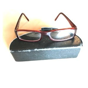 Prada Accessories - Prada prescription glasses