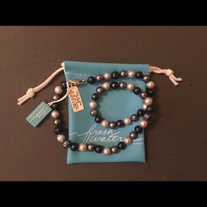 Honora Jewelry - Honora Freshwater Cultured Pearl Necklace