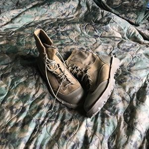 Danner Other - Danners USMC rat boot size 10