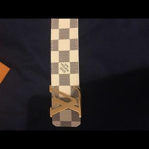Louis Vuitton Other - Louis Vuitton belt size 36