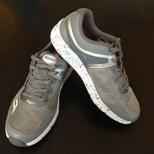 Saucony Other - Boys saucony velocity sneaker - Brand NEW 1.5 W