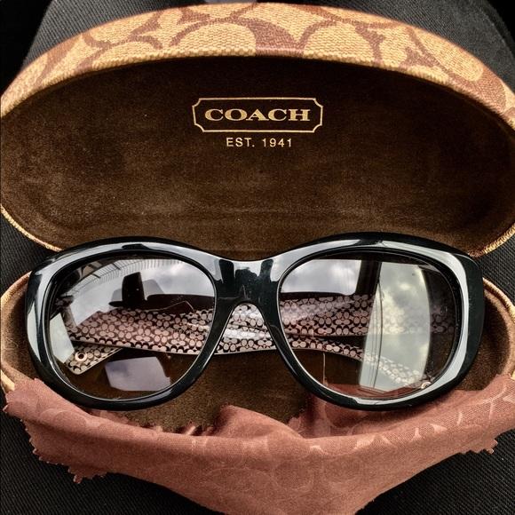 d2a95bef5785 Coach Accessories - Authentic COACH sunglasses.