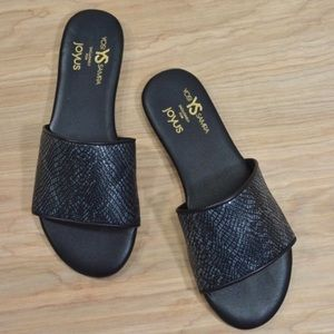 Yosi Samra Shoes - NEW Yosi Samra slides - OPEN TO OFFERS
