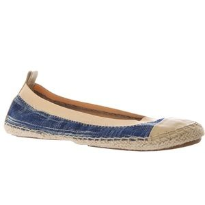 Yosi Samra Shoes - NEW Yosi Samra espadrilles - OPEN TO OFFERS