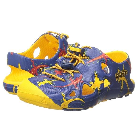 Kids Keen Rio Sandal Size