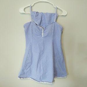 Lot of size medium maternity clothing