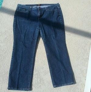 Talbots Denim - Straight Leg Talbots Jeans