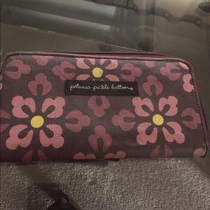 Petunia Pickle Bottom Handbags - Petunia Pickle bottom wallet