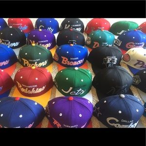 6077bce3f40 Mitchell   Ness Accessories - SnapBack Team Hats Wholesale