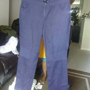 Antthony Pants - Antthony jean like pants