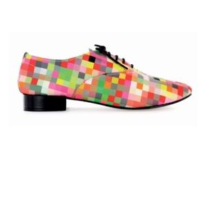 Repetto Shoes - Repetto pixel shoes