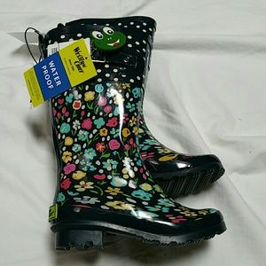 Western Chief Other - NWT Western Chief rainboots, size 12