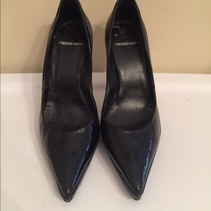 Pierre Hardy Shoes - Pierre Hardy black heels