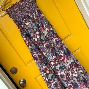 liberty of london Dresses & Skirts - ☀️sale!☀️Liberty of London  floral midi dress