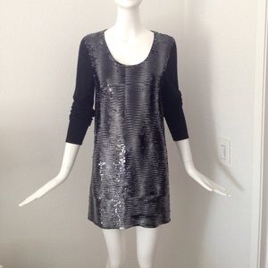 Ports 1961 Sweaters - Sequin dress