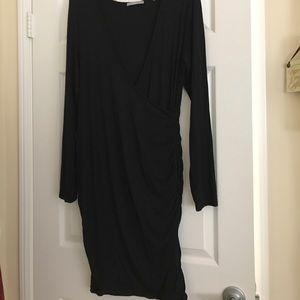 Tart Maternity Dresses & Skirts - Tart Maternity Peaches body-con dress